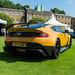 Aston Martin Vantage GT12 - 2016
