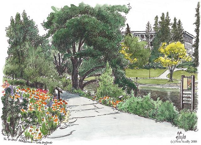 Arboretum April 2018 sm