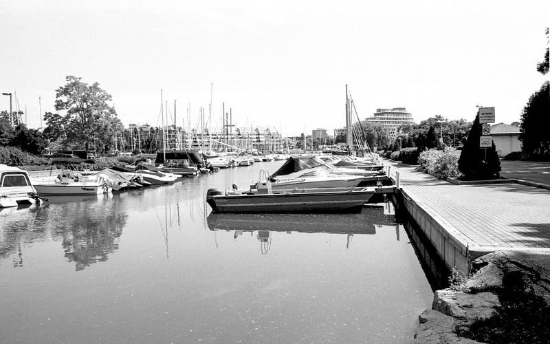 Bronte Inner Harbour