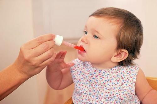 Apakah Bayi 5 Bulan Boleh Mengkonsumsi Obat Pilek