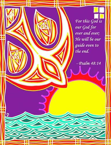 Psalm 48