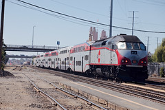 JPBX 925 (Caltrain 263)