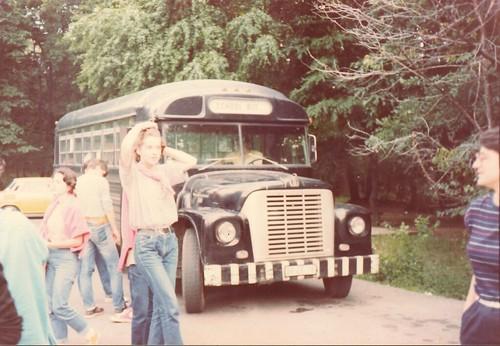 Maturanti '88 - II godina - Lalić