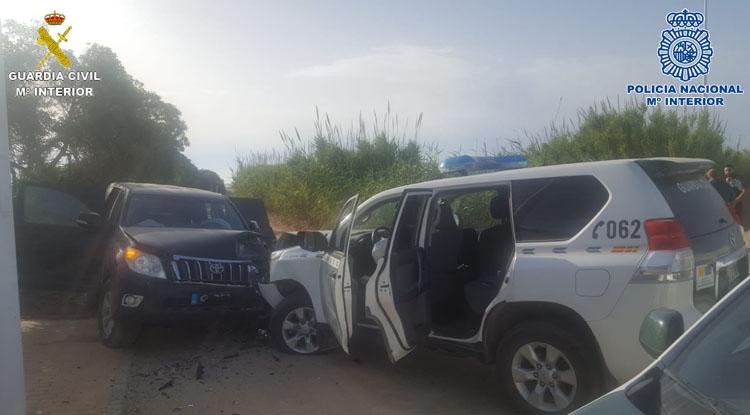 2018-07-09 La Línea Alijo frustrado vehiculos recuperados (2)1