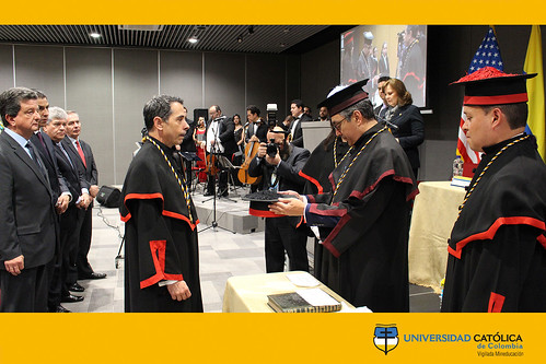 "Dr. Kenneth Antony Blanco, ""Honoris Causa"""