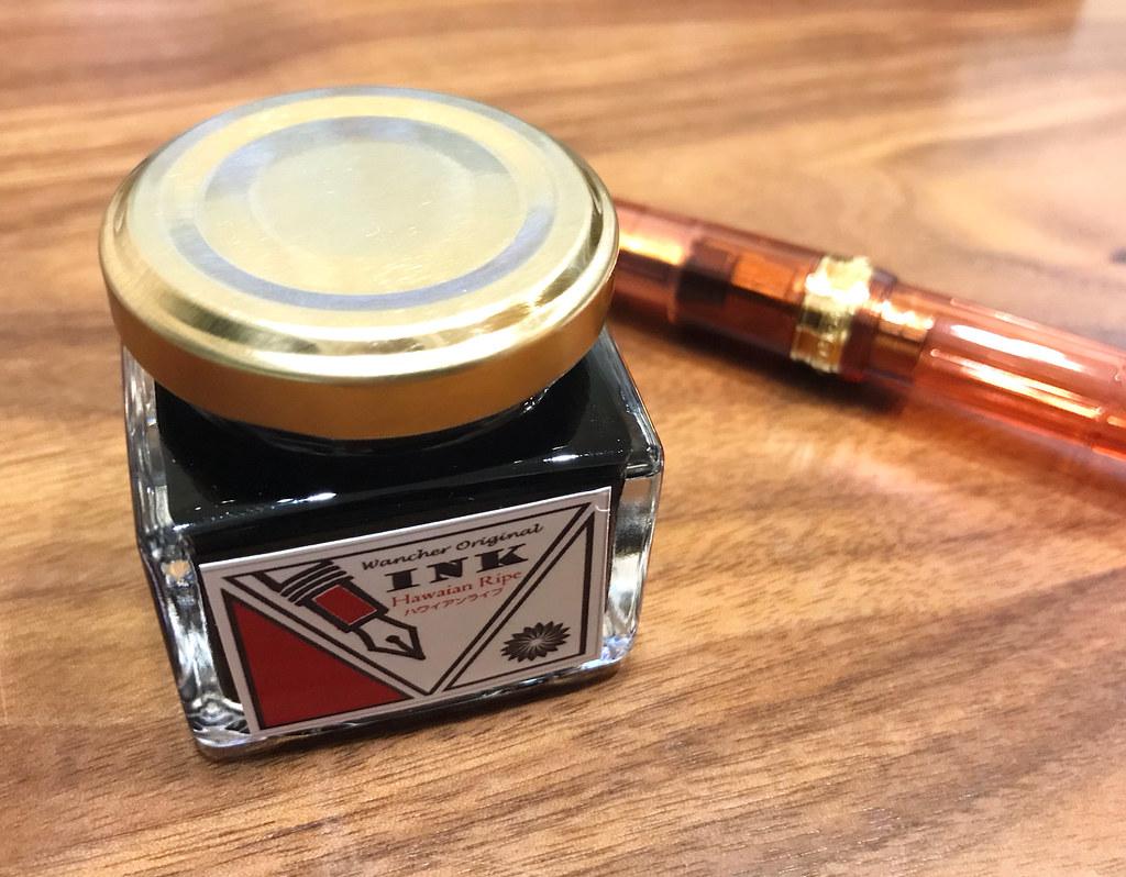 ハワイアンライプ インク