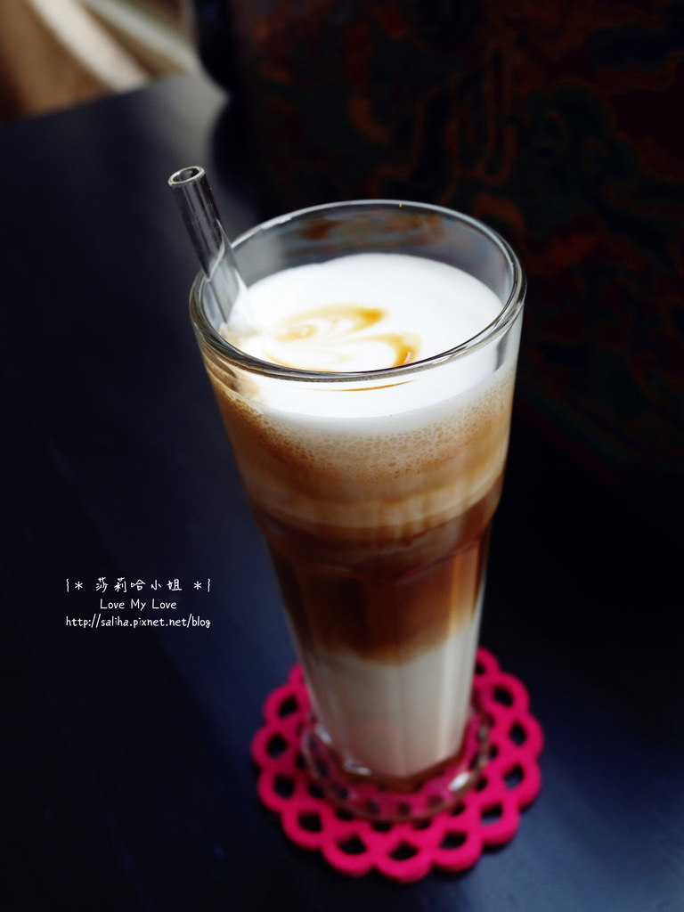 台北一日遊迪化街老屋爐鍋咖啡下午茶輕食蛋糕 (9)