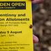 Scotland's Gardens Craigintinney Telferton July 2018 -22