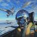 Premios Ejército del Aire 2018 modalidad de Pintura