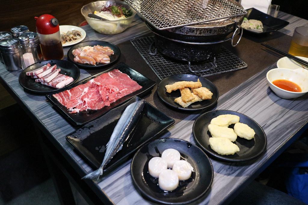 夯肉殿-炭火燒肉吃到飽 (65)