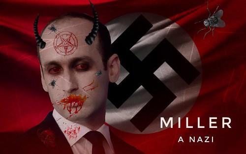 Miller — A Nazi