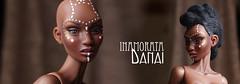 FS: Danai - Inamorata OOAK
