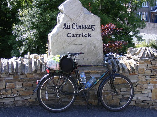 An Charraig
