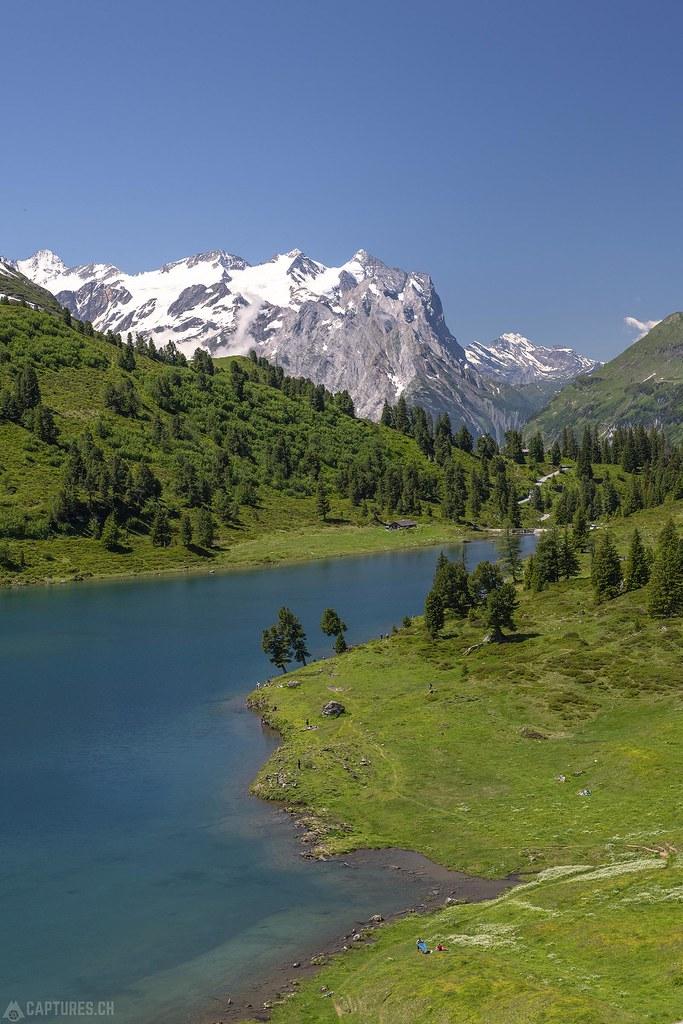 Lake - Engtslensee
