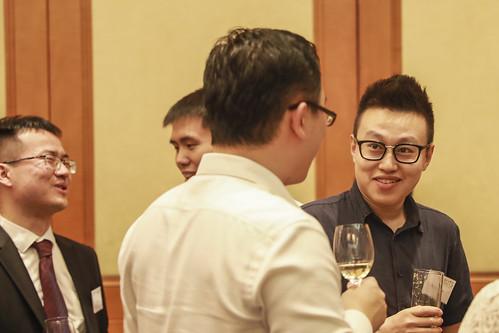 2018 UTS Shanghai Alumni Reception