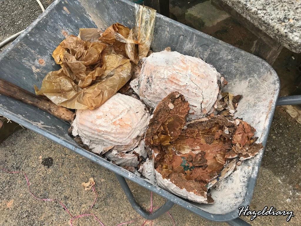 Ban Heong Seng Taman Impian Emas Johor Bahru-Beggar Chicken