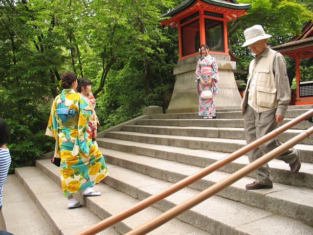 Fushimi Inari Taisha 14