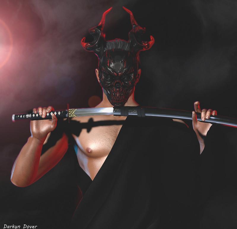 Devil Samurai