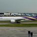 Thai Airways Boeing 777-3AL(ER) HS-TKO