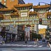 DC Chinatown Gate
