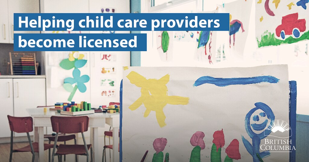 Families searching for quality, licensed child care in their communities will have hundreds more options through a new grant program.