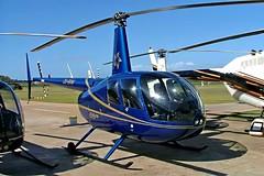 ZS-RRW Robinson R-44 Raven I [1342] (Starlite Aviation) Durban-Virgini