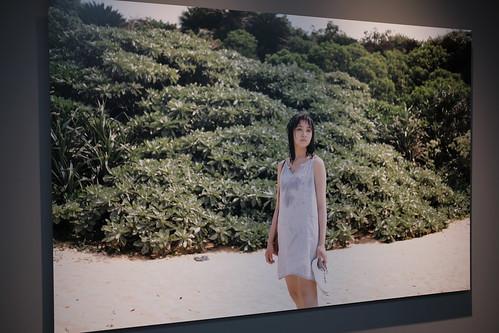 写真展23 藤里一郎+鎌滝えり 4月の沖縄