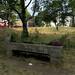 clapham: metropolitan drinking fountain and cattle trough association by szpako