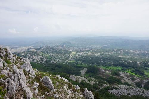 Lovćenin Kansallispuisto