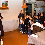Родинні реколекції в Карпатах, 22-24 червня 2018 р. Б.