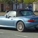 R482 CDC - BMW Z3 @ fleetwood