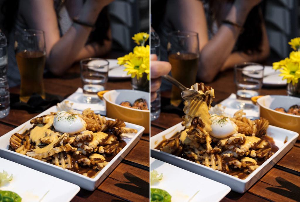 truffle-waffle-fries
