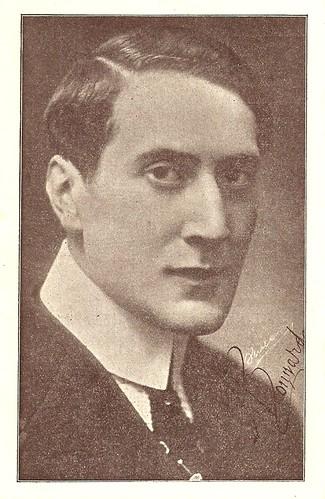 Mario Bonnard