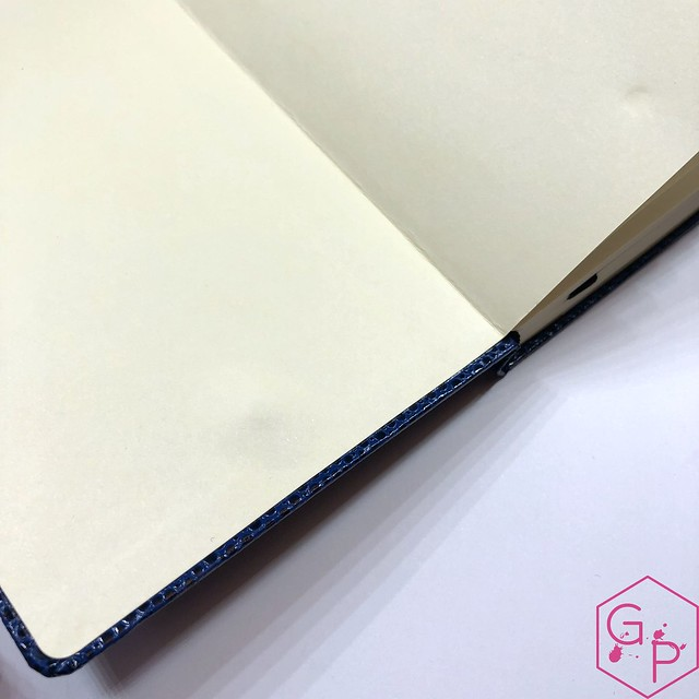 Rollo London A6 Hardy Notebook Review 7