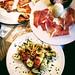 Italian food by MelindaChan ^..^