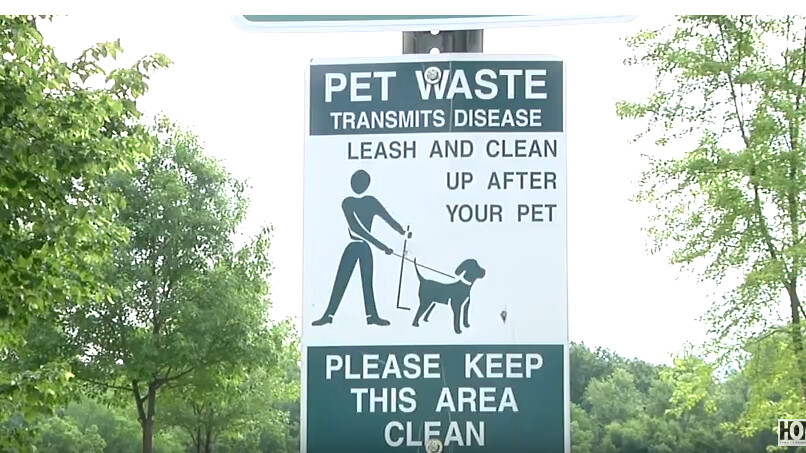 Meridian Township Police Enforce Zero Tolerance for Off-Leash Dogs