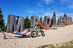 Bike SNOW tour: Špindlerův Mlýn – lanovkou za sportem, výhledy i jídlem