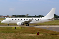 G-CIXW Embraer 170-100LR on 09 June 2018 Jersey
