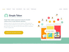 TheSimpleToken