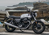 Moto-Guzzi 750 V7 III Limited 2018 - 10