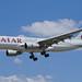A7-ACM Heathrow 22-06-18