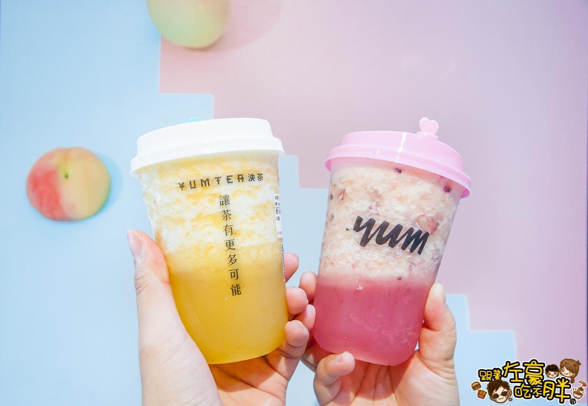 泱茶YUMTEA-24