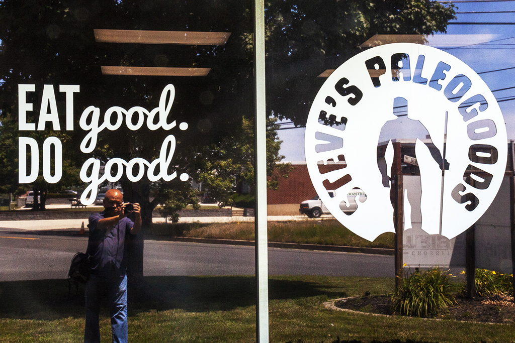 EAT good DO good--Pennsauken