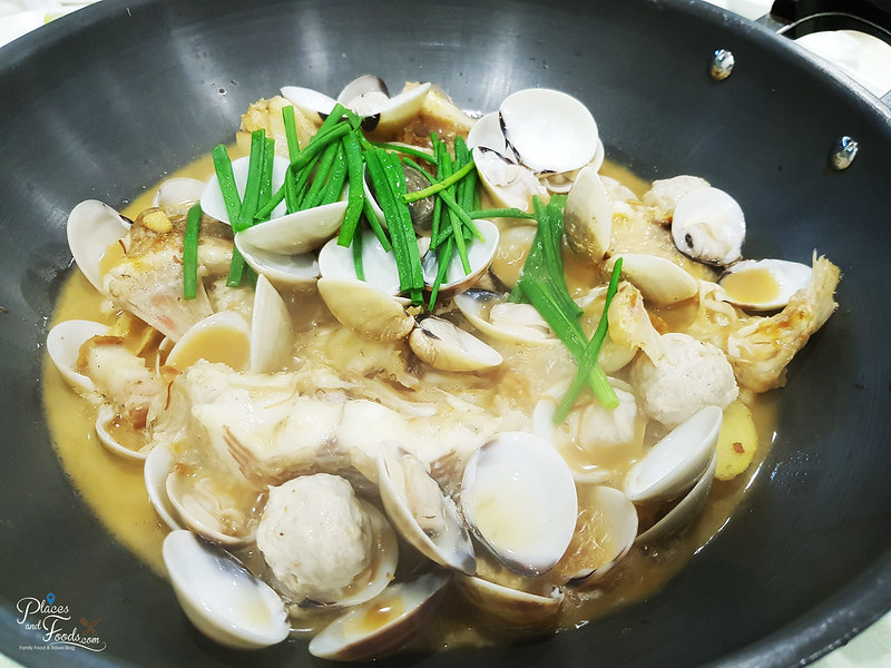 shunde seafood restaurant hotpot