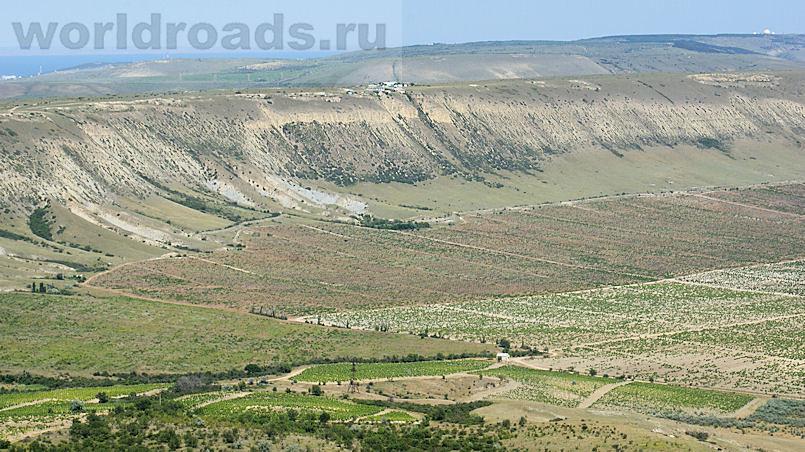 Гора Климентьева