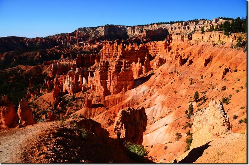 Rim Trail, Bryce Canyon (3)