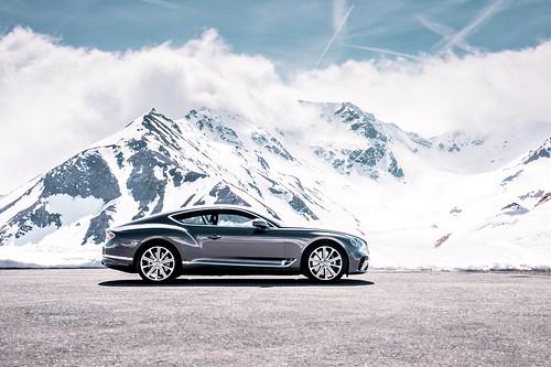 Bentley Continental GT (圖5)