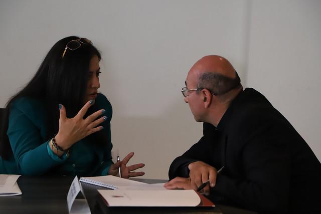 Rueda de Prensa: JMJ