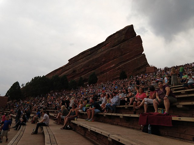062918 The Avett Brothers at Red Rocks Opener David Crosby (295)