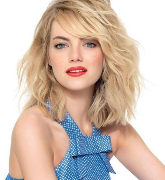50 Most Thrilling Layered Hairstyles For Women -between cute and sexy 7